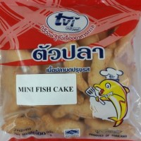 3019 MINI Fish Cake (Fancy Cake)