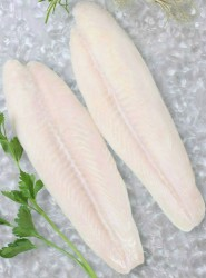 2110 Pangasius Fillets (Basa Fish Fillets) 10kg